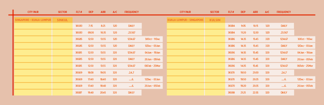 network_schedule_sinkul